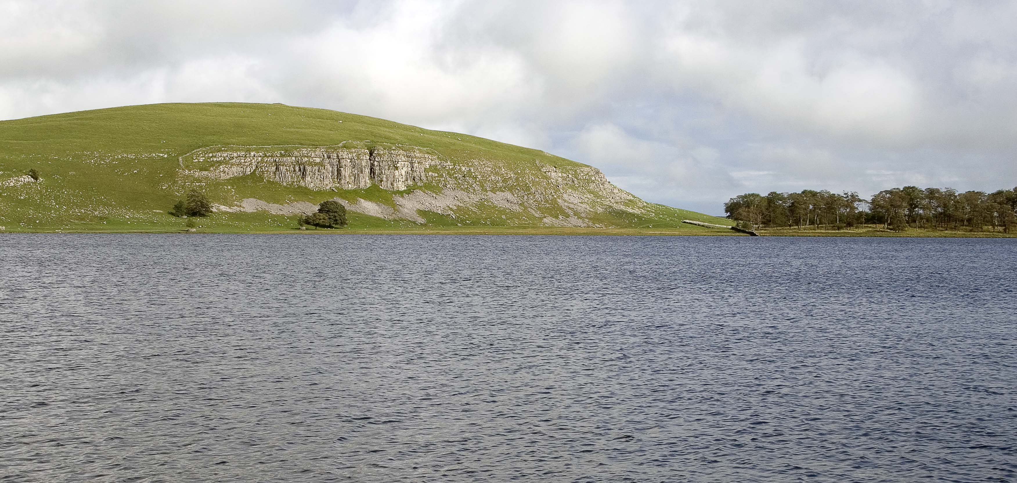 Malham tarn yorkshire fly fishing for Where to fish