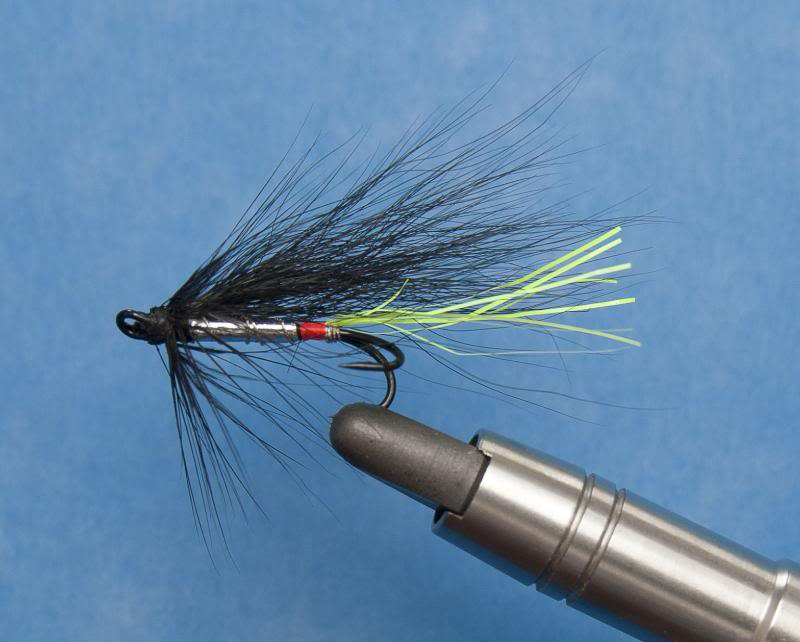 Rff annual fly tying competition guest blogpost for Fly fishing competitions