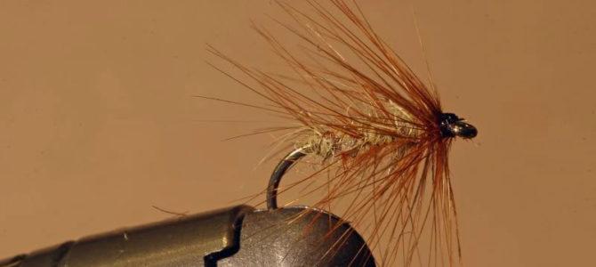 Bob's Bob Fly – an essential loch pattern
